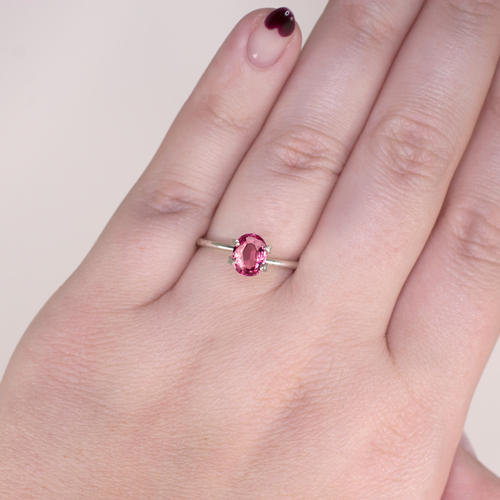 1 50 Carat Padparadscha Pink Peach Sapphire Oval Cut Grs Certified 1 5ct Cushion